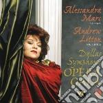 Opera gala cd musicale di Artisti Vari