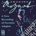 Concerto per pianoforte n.20 k466: ii ro cd musicale di Wolfgang ama Mozart