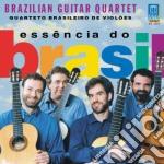 Essencia do brasil - bachianas brasileir cd musicale di Villa lobos heitor