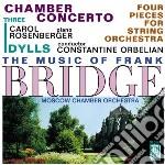 Concerto da camera per pianoforte e arch cd musicale di Constantine Orbelian