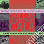 Dallas christmas gala cd musicale di Miscellanee