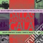 Dallas christmas gala cd musicale di Miscellanee