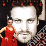 Aleko cd musicale di Sergei Rachmaninov