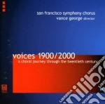 1900/2000: un viaggio 'corale' attravers cd musicale di Miscellanee