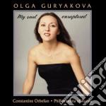 My soul enraptured - la boheme (estratt cd musicale di Giacomo Puccini