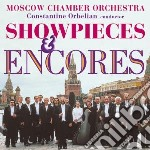 Showpieces And Encores  - Orbelian Constantine Dir  /moscow Chamber Orchestra cd musicale di Miscellanee