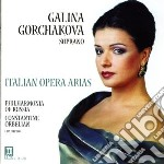 Arie d'opera italiana cd musicale di Artisti Vari