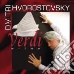 Giuseppe Verdi - Arie D'opera cd musicale di Giuseppe Verdi