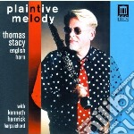 Plaintive Melody cd musicale di Miscellanee