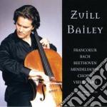 Musiche per violoncello cd musicale di Miscellanee
