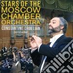 Opere orchestrali cd musicale di Miscellanee