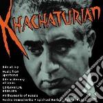 Musiche da spartacus cd musicale di Aram Khachaturian