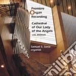 Musiche per organo cd musicale di Miscellanee