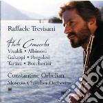 Concerto per flauto in sol cd musicale di Albinoni tomaso giov