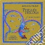 Persian trilogy cd musicale di Behzad Ranjbaran