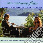 The virtuoso flute cd musicale di Artisti Vari