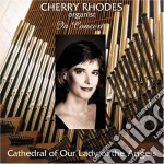 Cherry rhodes in concerto cd musicale di Miscellanee