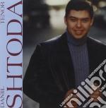 Russian opera arias cd musicale di Artisti Vari