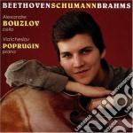 Sonata per violoncello n.4 op.102 cd musicale di Beethoven ludwig van