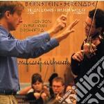 Serenata cd musicale di Leonard Bernstein