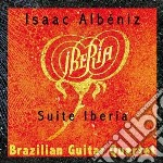 Iberia (vers.per quattro chitarre) cd musicale di Isaac Albeniz
