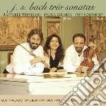Sonata per flauto bwv1038, trio sonata b cd musicale di Bach johann sebasti