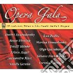Opera gala - 35th anniversary (a tribute cd musicale di Miscellanee