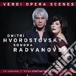 Verdi opera scenes cd musicale di Giuseppe Verdi
