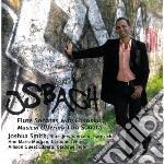 Sonate per flauto bwv1033, 1034 - musica cd musicale di Bach johann sebasti