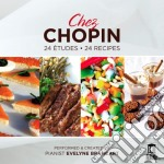 Chez chopin: studi opp.10 e 25 cd musicale di Fryderyk Chopin