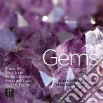 Gems rediscovered: sonata per viola e pi cd musicale di Paul Juon