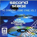 Symphonic sound stage vol.2 cd musicale di Miscellanee