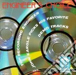 Engineer's choice - disco dimostrativo x cd musicale