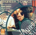 Engineer's choice vol.2 cd musicale di Miscellanee