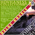 Hovhaness collection vol.2 cd musicale di Alan Hovhaness