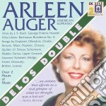 Arleen auger collection cd musicale di Miscellanee