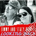 Looking back $ e.v.essen pf, donald bail cd musicale di Rowels jimmy & stacy