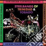 Steelbands of trinidad and tobago cd musicale di Miscellanee