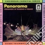 Steelbands Of Trinidad And Tobago - Panorama cd musicale di Miscellanee