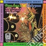 Pan jazz 'n' calypso cd musicale di Miscellanee
