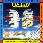 Pan jazz conversations cd musicale di Alexander Clive