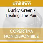 Green bunky cd musicale
