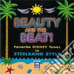 Beauty and the beat - favorite disney tu cd musicale di Miscellanee