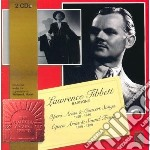 Opera arias and concert songs, 1928-1940 cd musicale di Miscellanee