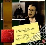 Die sch�ne m�llerin - opera arias and so cd musicale di Miscellanee