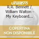 My keyboard friends cd musicale di BENNETT