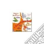 Three russian fairy tales: prince ivan a cd musicale di Sergei Prokofiev