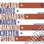 Grandi compositori americani cd musicale di Miscellanee