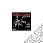 Captain blood cd musicale di Miscellanee