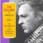 John barrymore: from matinee idol to buf cd musicale di Miscellanee